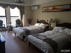 瑶海万达广场公寓 低门槛精致现房 地铁口买到就是赚到 酒店包租