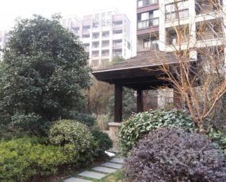 紫金尚园新空房4室3厅3卫跃层套内使用面积170平方