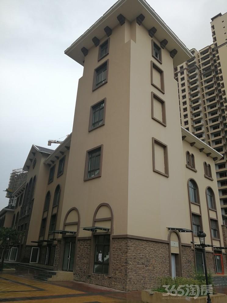 西安五证齐全70年产权层高6米一层独立现铺出售