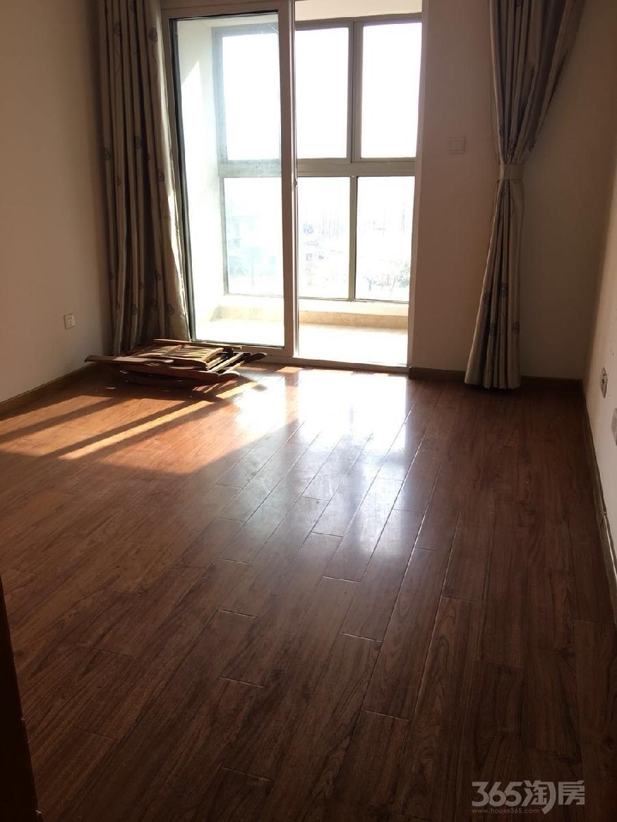 可过户贷款洲岛家园江心洲绿洲苑3室1厅1卫85平米产权房精装