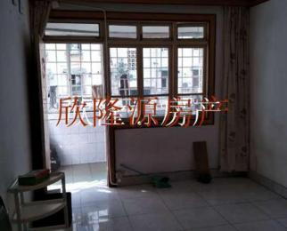 新市口兴芜新村,简装三房+拎包入住+随时看房