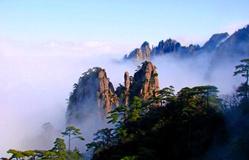 黄山风景名胜区管理条例