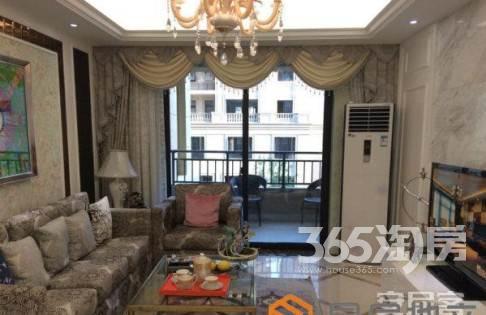金色桃园3室2厅1卫96�O2016年产权房毛坯