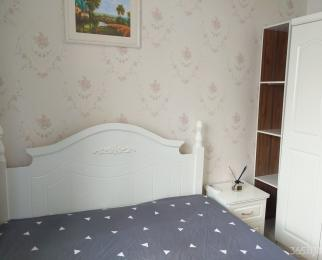 精金花园2室2厅1卫69平米精装整租
