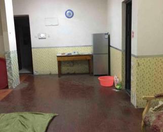 小天鹅品园2室2厅1卫89平米整租简装