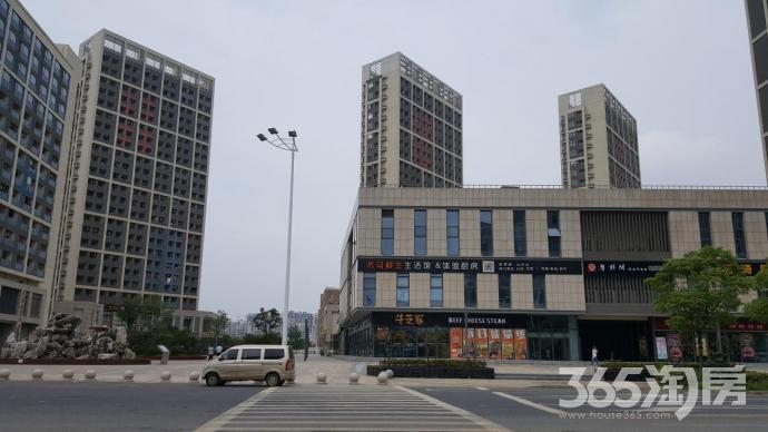 雨花台区铁心桥软件谷科创城700.00�O毛坯0室0厅