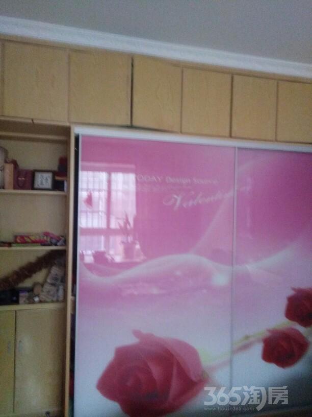 滁州京华园2室2厅1卫77.65平米2010年产权房精装