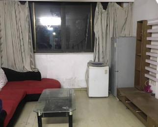 石城香榭2室2厅1卫44平米整租精装