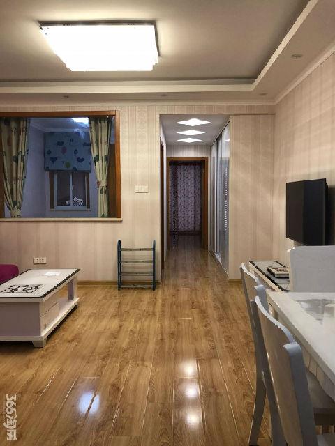 仙林悦城2室1厅1卫75㎡整租精装