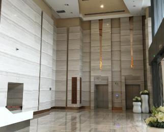 清江广场 办公环境好 房东低价直租 双层挑高 面积132平