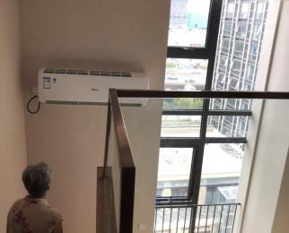 复地宴南都公寓 精装4.8米挑高 南站旁 3号线地铁口