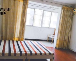 殷巷新寓 朝南带大阳台 居家装修 中间楼层 采光非常好