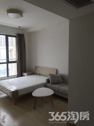 明星国际公寓1室1厅1卫30平米整租精装