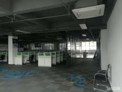 青网电商园1010平米精装修带家具需要的尽快联系我