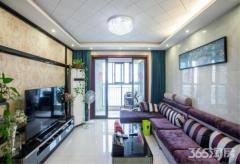 首创悦府高区精装两房 品质小区 生活配套成熟 首付仅需35万