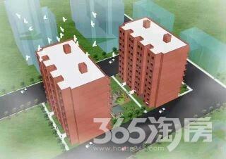 中央华府2室2厅1卫92平米2年产权房毛坯