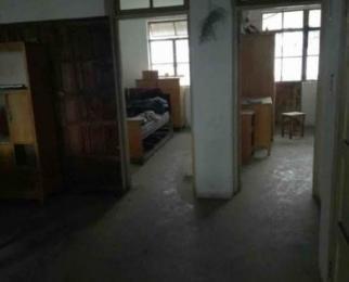康居里小区2室1厅1卫63平米毛坯产权房1999年建