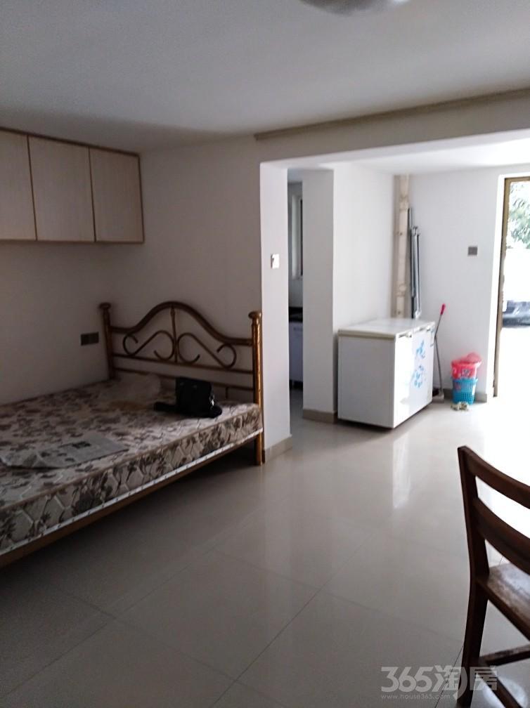 怡和花园1室1厅1卫34平米整租中装