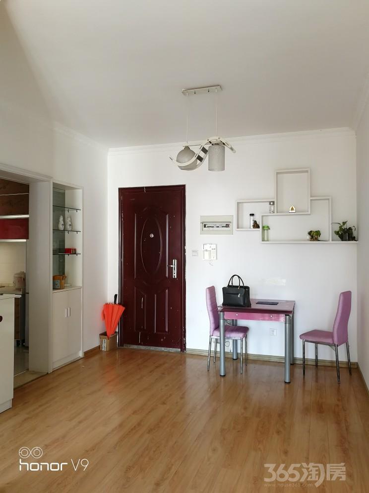 碧桂园2室2厅1卫78平米整租精装