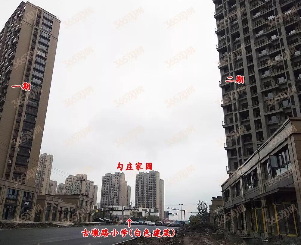 上实海上海(二期)实景图