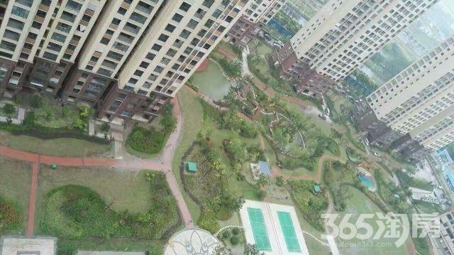 泰州明发国际广场3室2厅1卫120平米2016年产权房毛坯