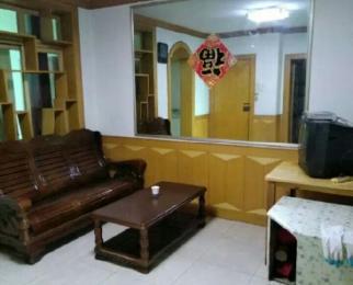 绿都嘉园3室1厅1卫85平米整租精装