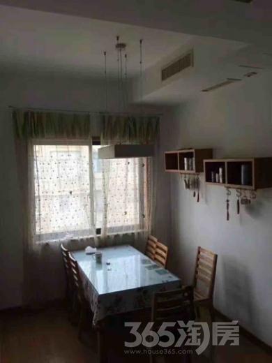 天鸿名都5室2厅3卫220平米豪华装产权房2010年建