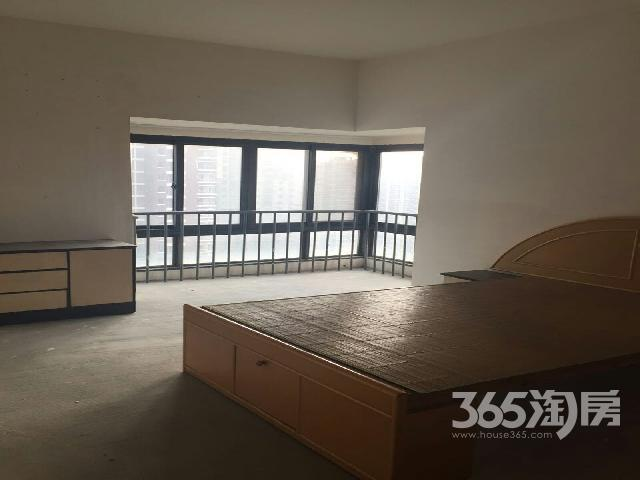 中央城c区2室2厅1卫90㎡整租简装