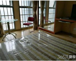 御湖国际1室1厅1卫33平米整租精装