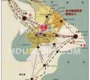 苏州珠宝国际交易中心80.84平米整租毛坯