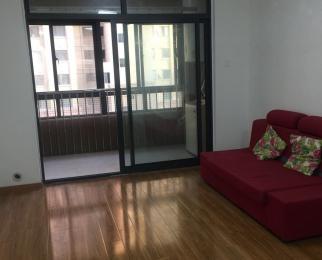 合肥绿地中心公馆3室2厅1卫90平米简装整租