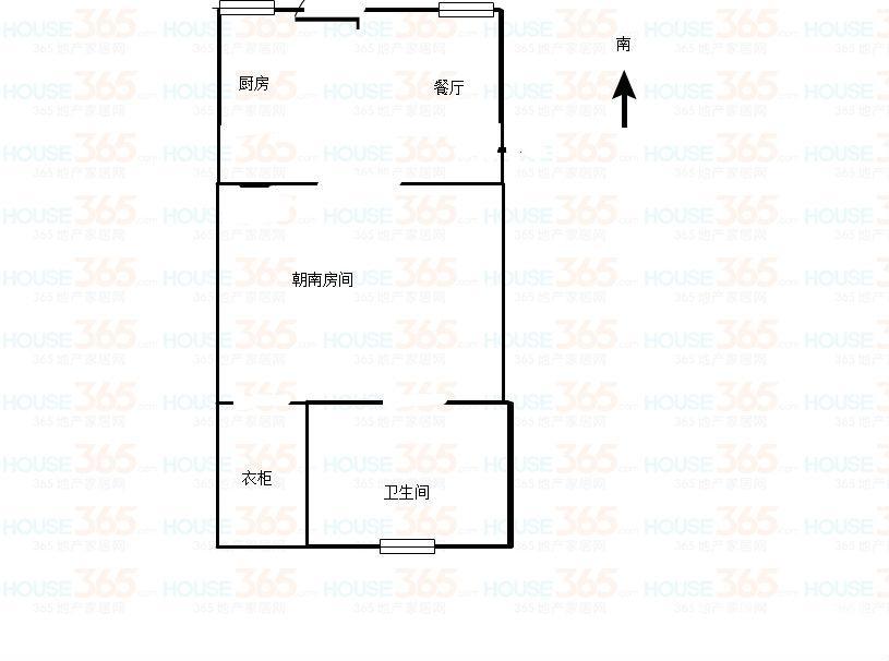 人民医院沁园新村靠6高中1楼全新婚装设施齐1室1厅急租看房有钥匙
