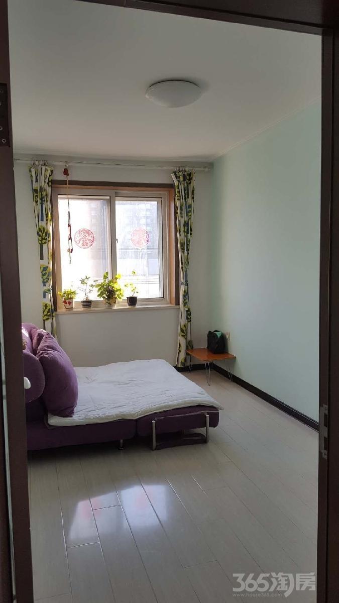 青春嘉园2室1厅1卫70平米整租精装