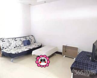 <font color=red>上海路小区</font>2室1厅1卫70平米精装整租,合群新村小区