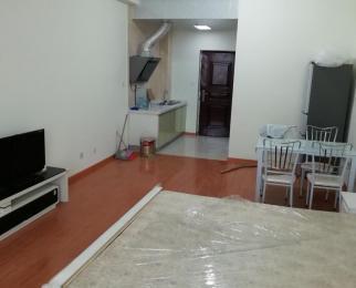 五洲星世纪商贸城1室1厅1卫45平米整租精装