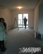 朗诗未来街区 江北主城区旁 双学区房 据地铁口800米 房主急售