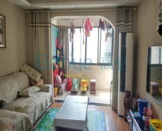 威尼斯水城14街区 精装两房 南北通透 双阳台 抄底价202万 急售