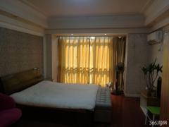 万达广场单身公寓6 20 45平1室1厨1卫全装有钥匙随时看房