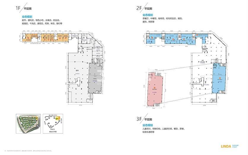 最新商业图纸·S7