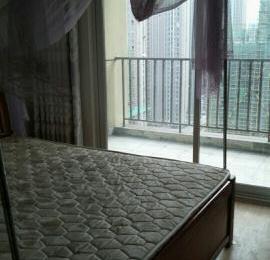 锦绣香堤 小三室 高层 采光无敌 可贷款 性价比超高 单价低