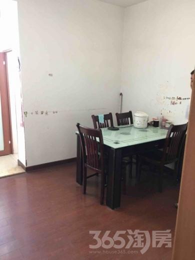利民三村2室1厅1卫65平米整租精装