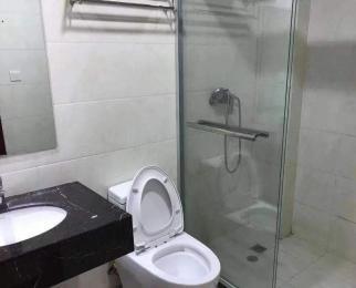 浦口高新 香溢紫郡附近单身公寓在租 免费健身 独立不合租
