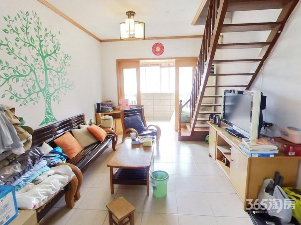 兴隆新寓4室2厅1卫76.32平米2001年产权房精装