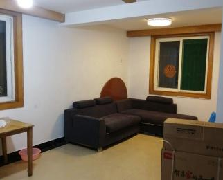 瑶北新村2室2厅1卫80平米简装整租、瑶海公园附近