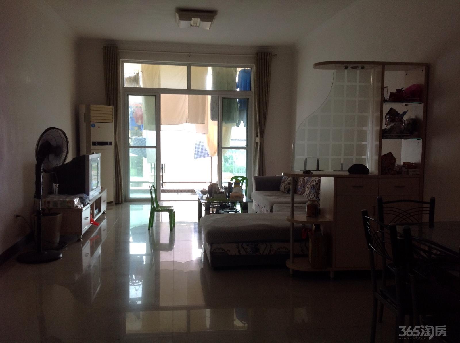 星海颐园2室2厅1卫90平米整租精装
