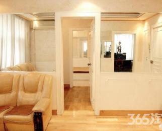 4空调全明3室2厅超卫生舒适电器家具设施齐全免物管费拎包