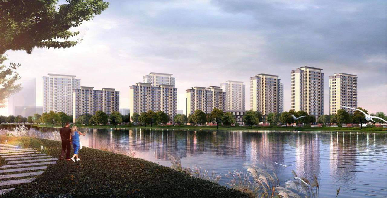 新未来樾湖