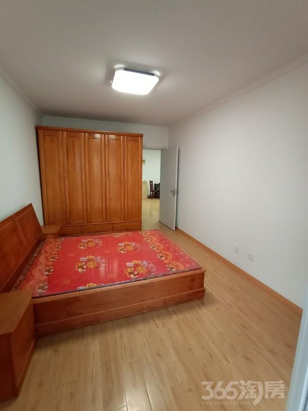 聚瑞家园2室1厅1卫90平米整租精装