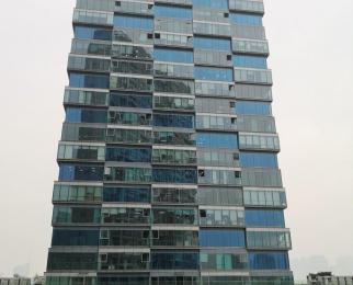 中海寰宇商务中心163平米整租毛坯