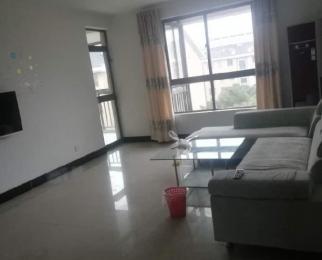 龙庭世家3室2厅1卫120平米整租精装